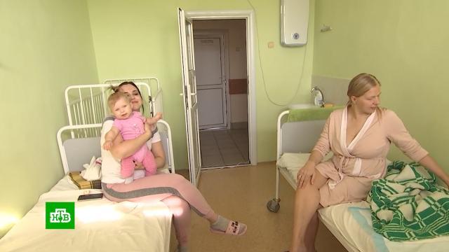 Тенденция поменялась: дети стали чаще болеть COVID-19 ипопадать вреанимации.больницы, дети и подростки, коронавирус, эпидемия.НТВ.Ru: новости, видео, программы телеканала НТВ
