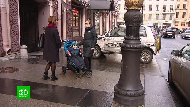 Из-за ошибки чиновников петербурженка с сыном-инвалидом полетит на операцию за собственный счет.Санкт-Петербург, дети и подростки, инвалиды.НТВ.Ru: новости, видео, программы телеканала НТВ