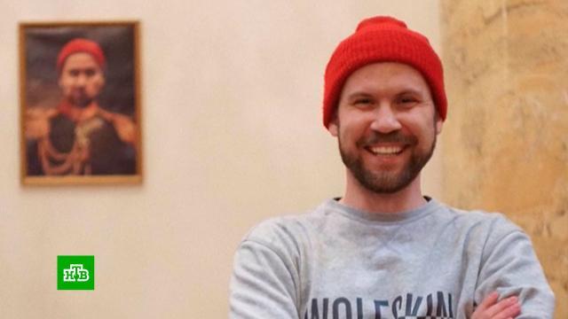 Культурная общественность Петебурга осудила выходку блогера вЭрмитаже.Санкт-Петербург, Эрмитаж, выставки и музеи.НТВ.Ru: новости, видео, программы телеканала НТВ