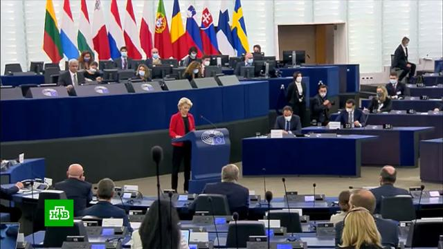 Польша отказалась платить Евросоюзу ежедневный штраф вмиллион евро.Европа, Европейский союз, Польша, суды, штрафы.НТВ.Ru: новости, видео, программы телеканала НТВ
