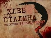 Премьера. «Хлеб для Сталина. Истории раскулаченных»— 26октября на НТВ.НТВ.Ru: новости, видео, программы телеканала НТВ