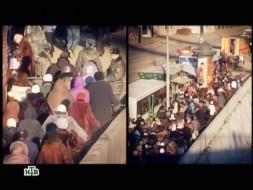 Выпуск от 26ноября 2011года.Пояс Богородицы, монументальная афера икак молочники обходят закон.НТВ.Ru: новости, видео, программы телеканала НТВ