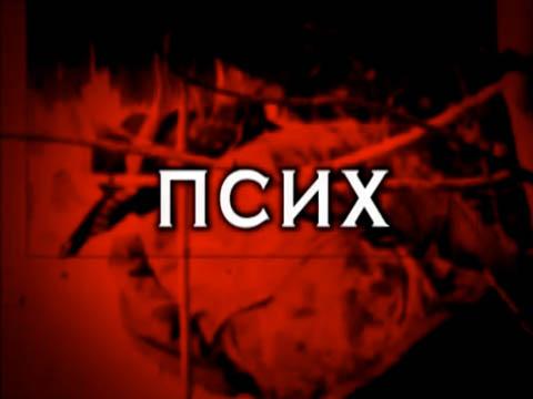 Выпуск от 21апреля 2012года.«Псих».НТВ.Ru: новости, видео, программы телеканала НТВ