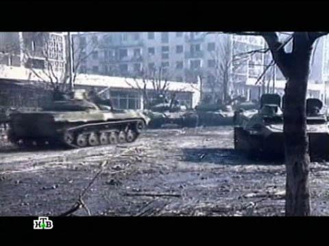Выпуск от 6мая 2012года.Война за мир: битва за Грозный.НТВ.Ru: новости, видео, программы телеканала НТВ