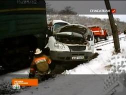 Повтор от 16декабря 2011года.Цена проезда— жизнь.НТВ.Ru: новости, видео, программы телеканала НТВ