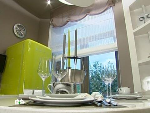 Выпуск от 16июня 2012года.Женская кухня смужским характером.НТВ.Ru: новости, видео, программы телеканала НТВ