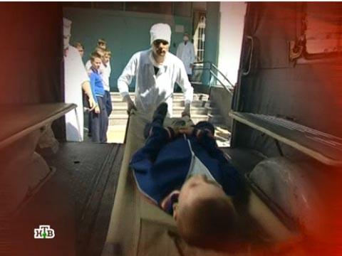 Выпуск от 16июня 2012года.«Ядовитая школа».НТВ.Ru: новости, видео, программы телеканала НТВ