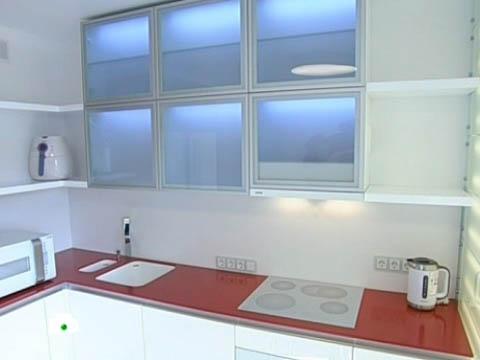 Повтор от 4июня 2011года.Яркое решение для белой кухни.НТВ.Ru: новости, видео, программы телеканала НТВ