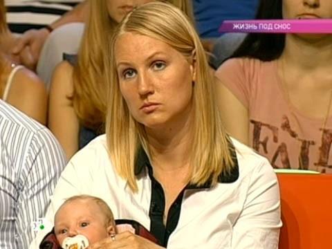 «Средь бела дня». Ток-шоу Виктора Набутова.НТВ.Ru: новости, видео, программы телеканала НТВ