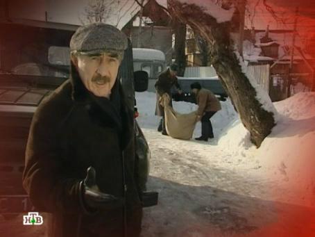«Кровопийца».«Кровопийца».НТВ.Ru: новости, видео, программы телеканала НТВ