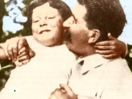 «Дети Сталина. Счастливое детство не состоялось». Часть вторая.Светлана иВасилий Сталины после смерти отца.НТВ.Ru: новости, видео, программы телеканала НТВ