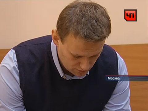 Навальному предъявили окончательное обвинение по делу «Кировлеса».НТВ.Ru: новости, видео, программы телеканала НТВ