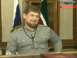 Кадыров зазывает американцев в Чечню