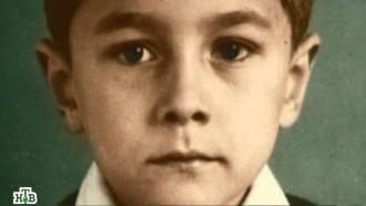 «Игорь Смирнов. Его отец создал СМЕРШ».Страшное детство Игоря Смирнова.НТВ.Ru: новости, видео, программы телеканала НТВ