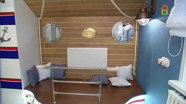 Выпуск от 5мая 2013года.Детская палуба сисчезающей кроватью.НТВ.Ru: новости, видео, программы телеканала НТВ