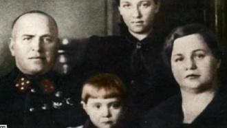 «Дети Жукова. Эра, Элла, Маша иМарго».Дочери легедарного маршала Жукова.НТВ.Ru: новости, видео, программы телеканала НТВ