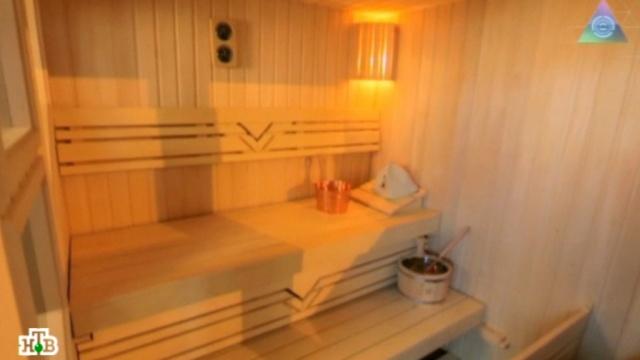 Выпуск от 26мая 2013года.Мобильная баня, современные теплицы ипугающие игрушки.НТВ.Ru: новости, видео, программы телеканала НТВ