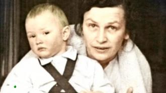 «Дети Маленкова. За завесой тайны».Дочь идвое сыновей самого загадочного партийного деятеля советской эпохи.НТВ.Ru: новости, видео, программы телеканала НТВ
