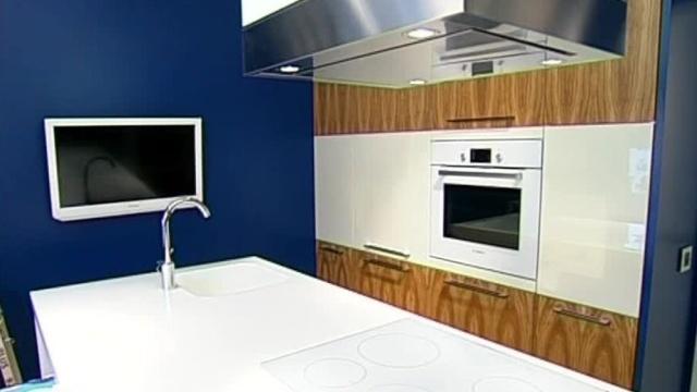 Греческий остров на новой кухне.Греческий остров на новой кухне.НТВ.Ru: новости, видео, программы телеканала НТВ
