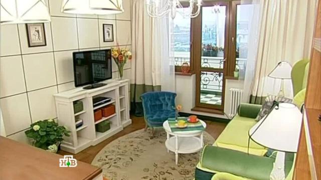 Спальня-кабинет сфранцузским акцентом.Спальня-кабинет сфранцузским акцентом.НТВ.Ru: новости, видео, программы телеканала НТВ