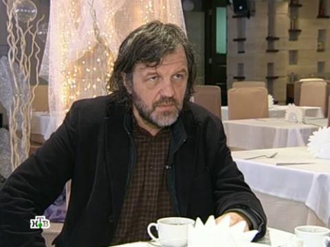 Эмир Кустурица.Культовый режиссер Эмир Кустурица.НТВ.Ru: новости, видео, программы телеканала НТВ