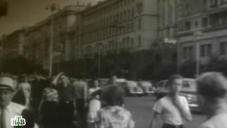 «Москва фестивальная».«Москва фестивальная».НТВ.Ru: новости, видео, программы телеканала НТВ