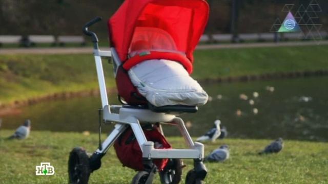 Выпуск от 17ноября 2013года.Детские коляски, домашний тренажер иволшебный пластилин.НТВ.Ru: новости, видео, программы телеканала НТВ