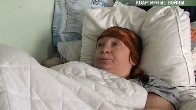 «Квартирные войны».«Квартирные войны».НТВ.Ru: новости, видео, программы телеканала НТВ