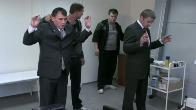 5-я— 8-я серии.5-я серия.НТВ.Ru: новости, видео, программы телеканала НТВ