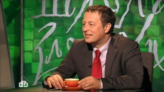 Выпуск от 22декабря 2013года.Константин Сонин.НТВ.Ru: новости, видео, программы телеканала НТВ