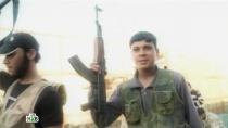 «Профессия— репортер»: «Сирийская смута»