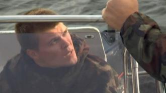 «Морские дьяволы— 5». 1-я серия.1-я серия.НТВ.Ru: новости, видео, программы телеканала НТВ