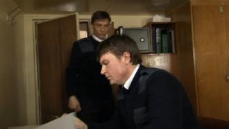 «Морские дьяволы — 5». 18-я серия.18-я серия.НТВ.Ru: новости, видео, программы телеканала НТВ