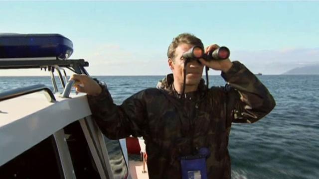 «Морские дьяволы — 5». 16-я серия.16-я серия.НТВ.Ru: новости, видео, программы телеканала НТВ