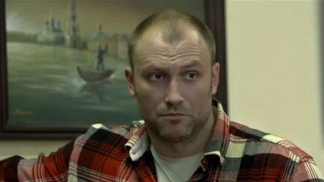 Детектив «Ржавчина».НТВ.Ru: новости, видео, программы телеканала НТВ