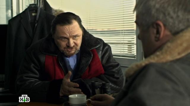 «Морские дьяволы. Смерч». 18-я серия.18-я серия.НТВ.Ru: новости, видео, программы телеканала НТВ