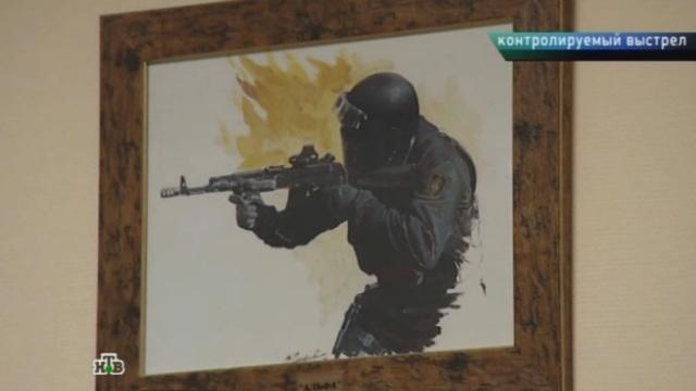 «Контролируемый выстрел».«Контролируемый выстрел».НТВ.Ru: новости, видео, программы телеканала НТВ