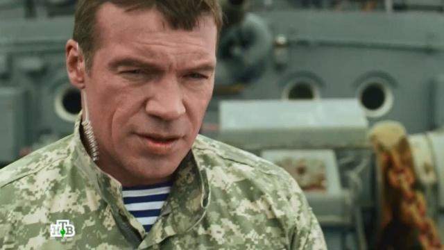 «Морские дьяволы. Смерч». 32-я серия.32-я серия.НТВ.Ru: новости, видео, программы телеканала НТВ