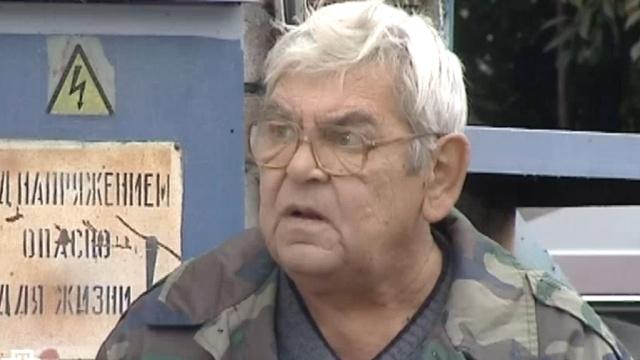 «Поджог», «Погоня за бесом».«Поджог».НТВ.Ru: новости, видео, программы телеканала НТВ