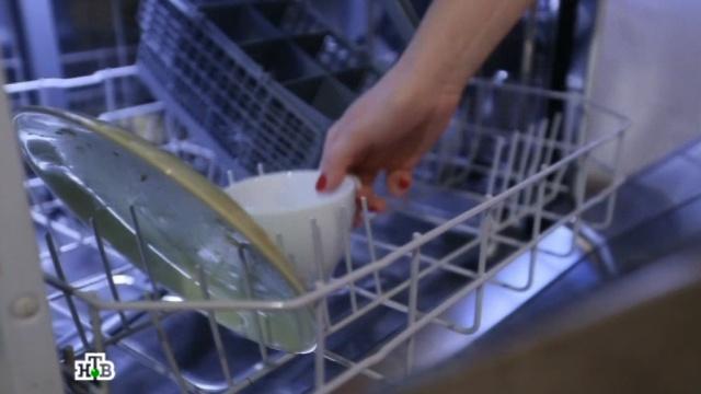 Выпуск от 13апреля 2014года.Безопасность моющих средств для посуды иеда «из воздуха» без калорий.НТВ.Ru: новости, видео, программы телеканала НТВ
