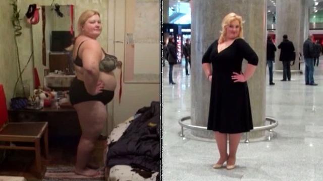 Шоу Про Похудение Я Худею. Ток-шоу о похудении: а что происходит с участниками после?