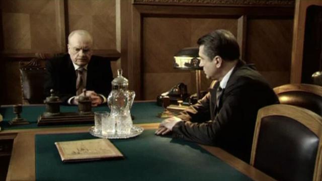 4-я серия.«Русские алмазы».НТВ.Ru: новости, видео, программы телеканала НТВ