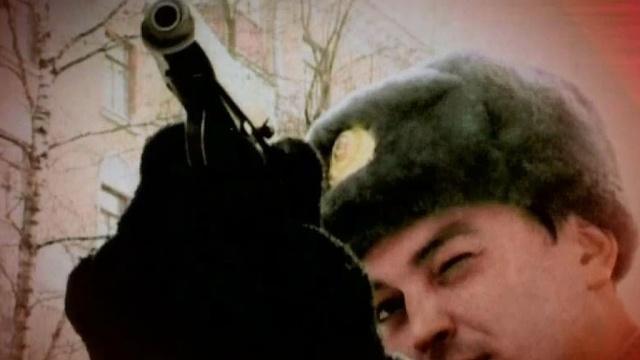 «Угрозыск против Фантомасов», 2-я серия.«Угрозыск против Фантомасов», 2-я серия.НТВ.Ru: новости, видео, программы телеканала НТВ