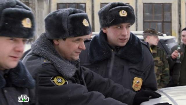 10-я серия.«Скинхеды».НТВ.Ru: новости, видео, программы телеканала НТВ