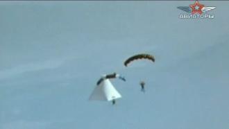 Выпуск от 6июля 2014года.Фристайл — самый красивый вид парашютного спорта.НТВ.Ru: новости, видео, программы телеканала НТВ