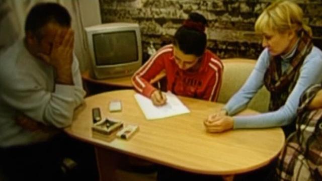 «Хаос вголовах».«Хаос вголовах».НТВ.Ru: новости, видео, программы телеканала НТВ