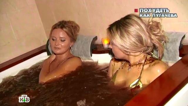 «Похудеть как Пугачёва».«Похудеть как Пугачёва».НТВ.Ru: новости, видео, программы телеканала НТВ