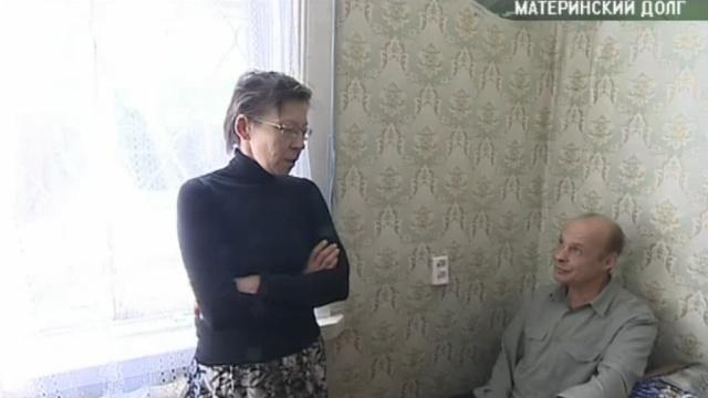 «Материнский долг».«Материнский долг».НТВ.Ru: новости, видео, программы телеканала НТВ
