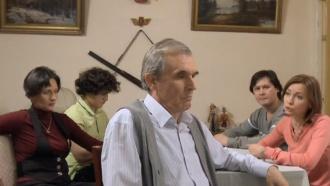 «Деда купил автомобиль».Пенсионер чуть не расстрелял родных из-за квартиры имашины.НТВ.Ru: новости, видео, программы телеканала НТВ