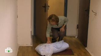 «Подкидыш».Мать недоумевает, кто из сыновей сделал ее бабушкой.НТВ.Ru: новости, видео, программы телеканала НТВ